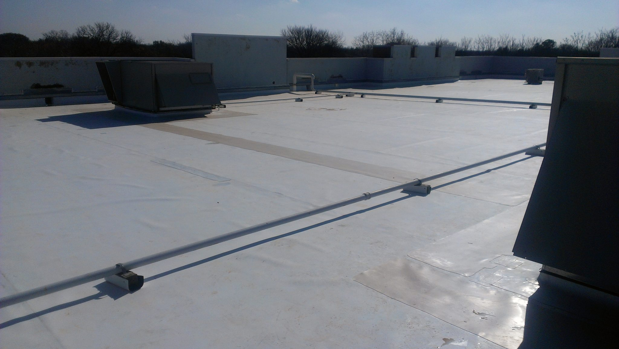 Commercial Roofing Solutions Plano Roofing Company